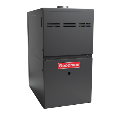GOODMAN GAS FURNACE 60.000BTU Mod: GMS80603AN MULTIP-POS 3TON 14''